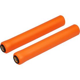 ESI Extra Chunky Puños XXL, naranja